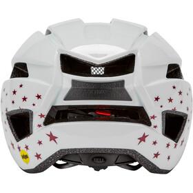 Bell Sidetrack II MIPS Helm Kinder white stars